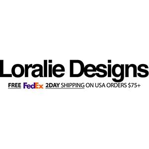 Loralie Designs Promo Codes