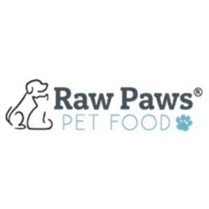 Raw Paws Pet Food Promo Codes