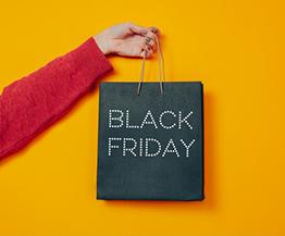 Black Friday Deals Promo Codes