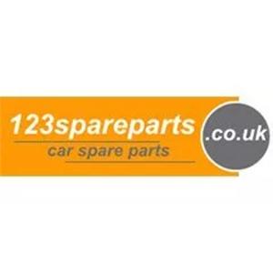 123spareparts Promo Codes