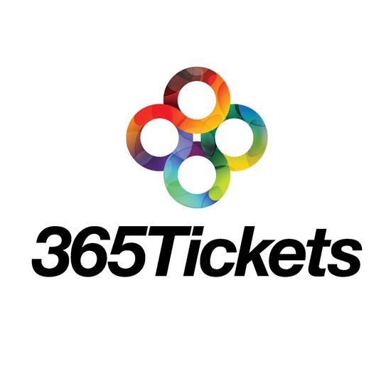365 Tickets voucher codes