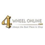 4 Wheel Online voucher codes