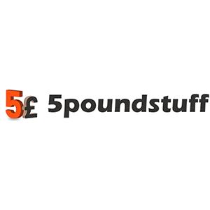 5Pound-Stuff voucher codes