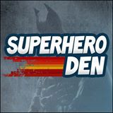SuperHero Den