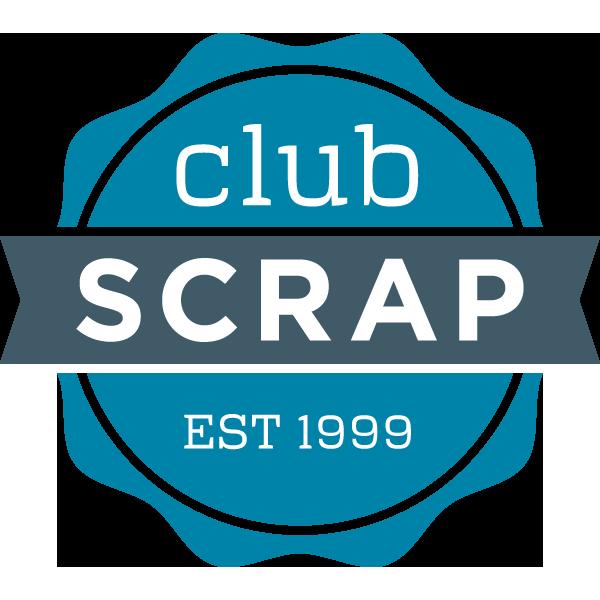 Club Scrap Coupon Codes