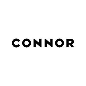 Connor AU