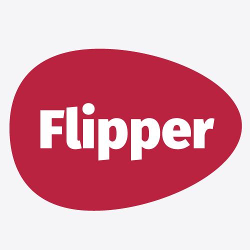 Flipper voucher codes