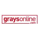 Grays Online (Au) Coupon Codes