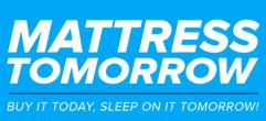Mattress Tomorrow voucher codes