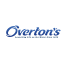 Overtons Coupon Codes