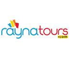 RaynaTours voucher codes