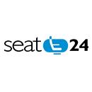 Seat24 Coupon Codes