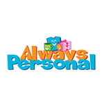 Always Personal coupon codes