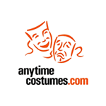 Anytime Costumes voucher codes