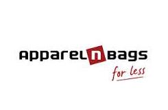 Apparel n Bags voucher codes