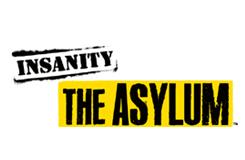 Asylum - Beach Body
