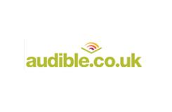 Audible UK