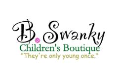 B. Swanky Children`s Boutique