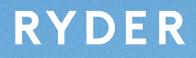 Ryder voucher codes