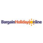 Bargain Holidays Online voucher codes