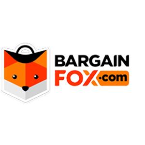Bargain-Fox voucher codes
