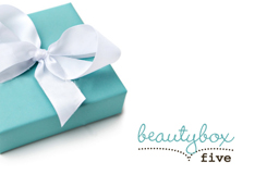 Beauty Box 5