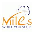 Miles While You Sleep