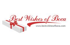 Best Wishes of Boca