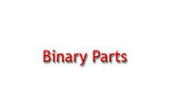 Binary Parts