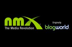 BlogWorld & New Media Expo