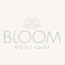 Bloom Boutique voucher codes
