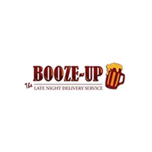 Booze Up voucher codes