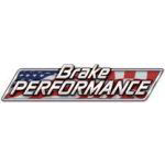 Brake Performance Coupon Codes