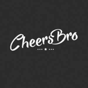 Cheers Bro