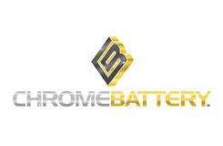 Chrome Battery