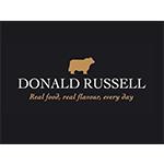 Donald Russell voucher codes