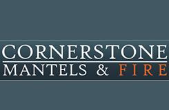 Cornerstone Mantels & Fire