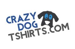 Crazy Dog T-Shirts voucher codes