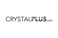 Crystal Plus voucher codes