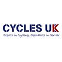 Cycles U.K. voucher codes
