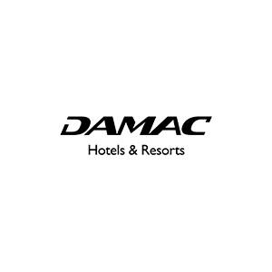 Damac Hotels & Resorts