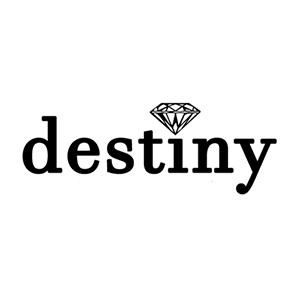 Destiny Jewellery voucher codes