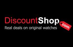 DiscountShop voucher codes