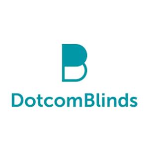 Dotcom Blinds voucher codes