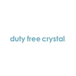 Duty Free Crystal voucher codes