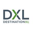 Destination XL Coupon Codes