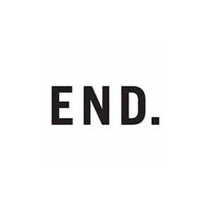 End Clothing UK Promo Codes
