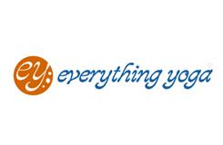 Everything Yoga voucher codes