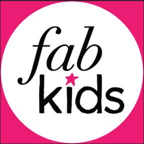FabKids Coupon Code