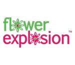 Flower Explosion voucher codes